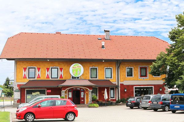 Landgasthof Franz Josef